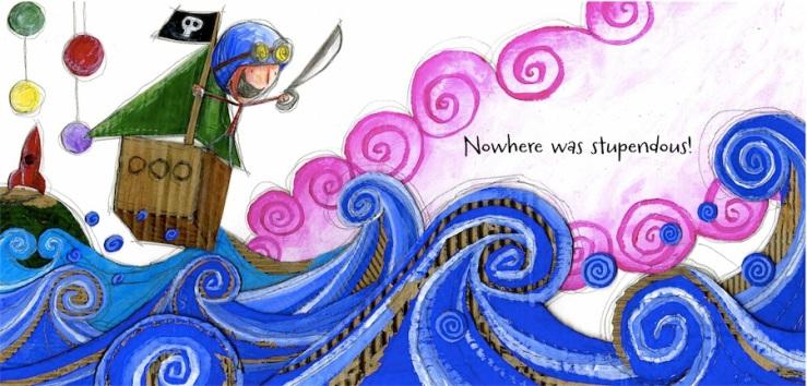 NowherewasStupendous