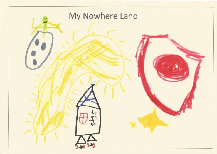 Finley Nowhere Land 4