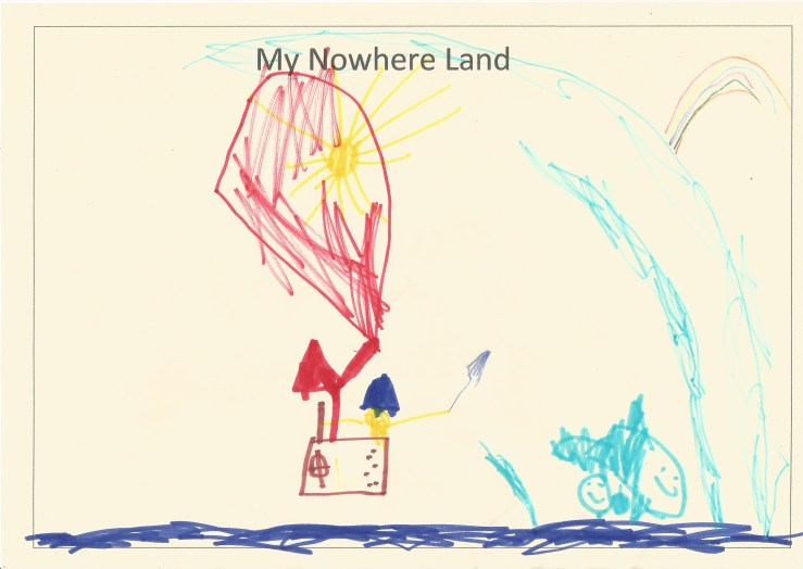 Jack Nowhere Land 3