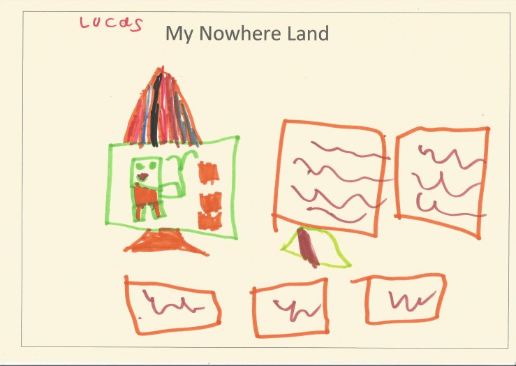 Nowhere Land Lucas 5