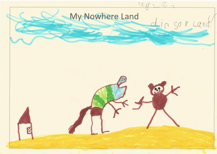 Taylan Nowhere Land 2